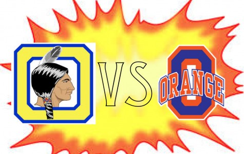 Olentangy Vs. Orange
