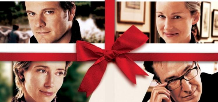 Christmas movie reiew