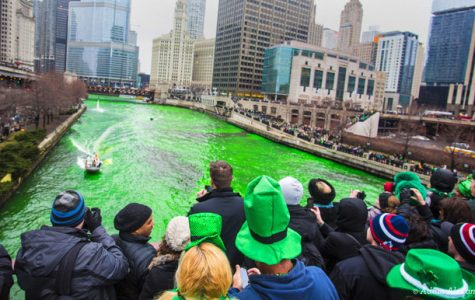 13 ways to celebrate St. Patrick's Day