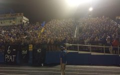Student Section Do's and Don'ts