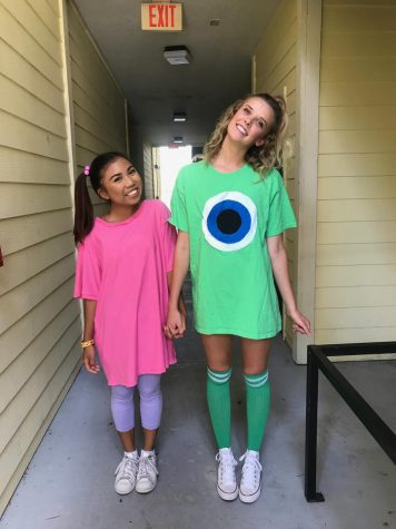 Simple Diy Costumes For