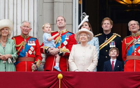 Does the royal family get too much attention?