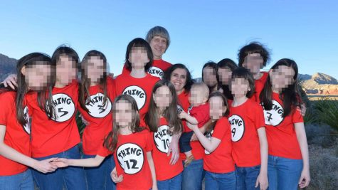 13 children found held captive by parents