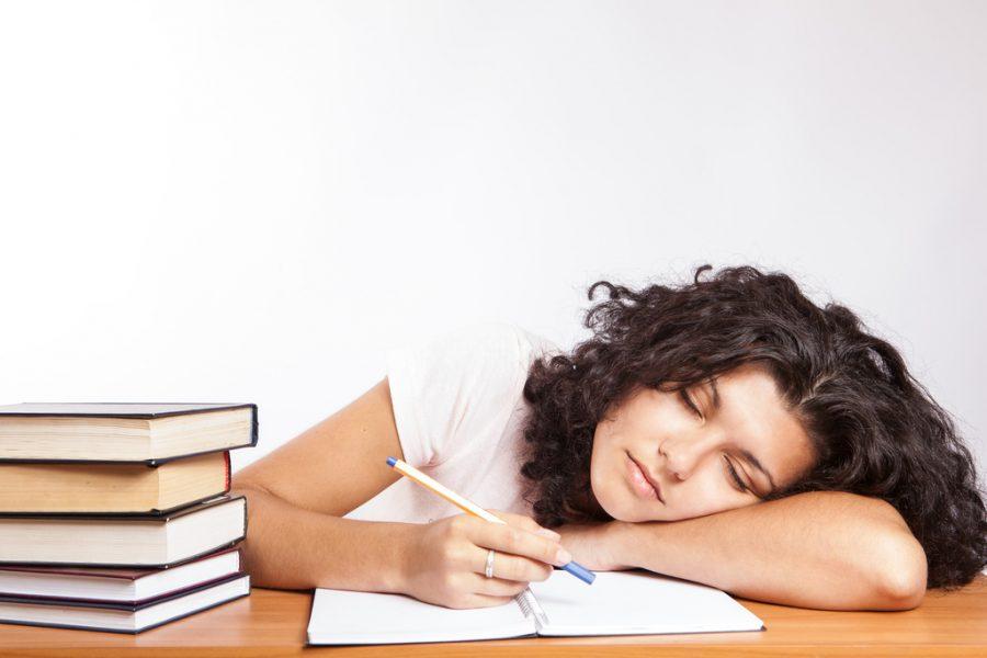School start times cause sleep deprivation