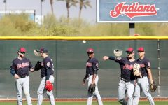 MLB spring training kicks off
