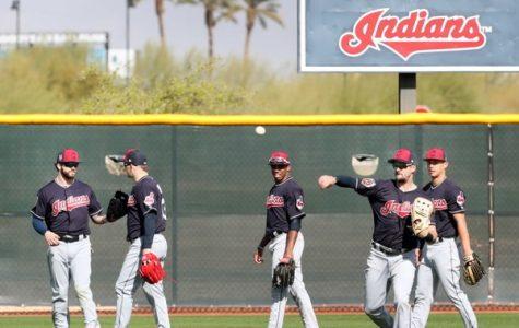 MLB spring training kicks off