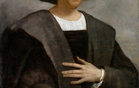 It is Indigenous Day, not Columbus Day