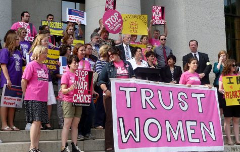 Ohio leans towards punishing women that receive an abortion with the death penalty