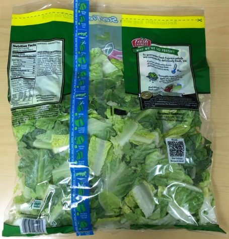 Romaine lettuce recalled due to E. coli outbreak