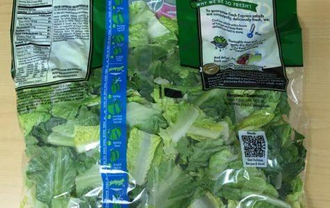 Romaine lettuce recalled due to E. coli outbreak