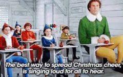Holiday season involves all relatives