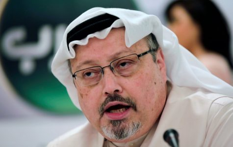Journalist goes missing in Saudi Arabia