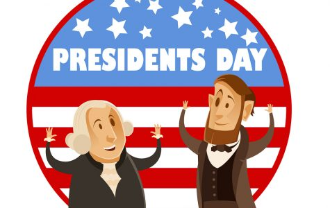 Presidents' Day roots run deep