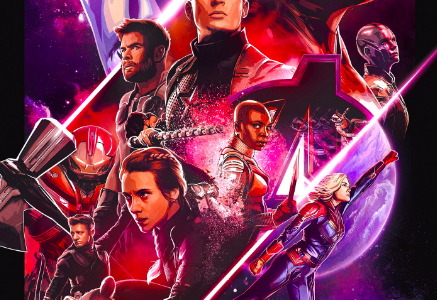"""Avengers Endgame"" predictions"