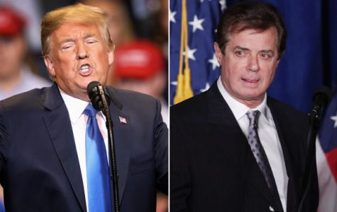 Robert Mueller's investigation imprisons Paul Manafort, comes to an end