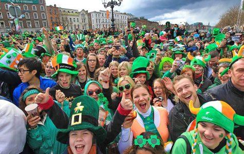 America celebrates St. Patrick's Day