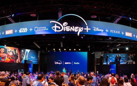 Disney plus brings back classics