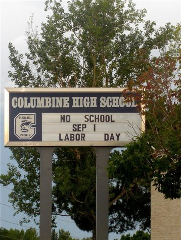 Columbine leaves infamous legacy